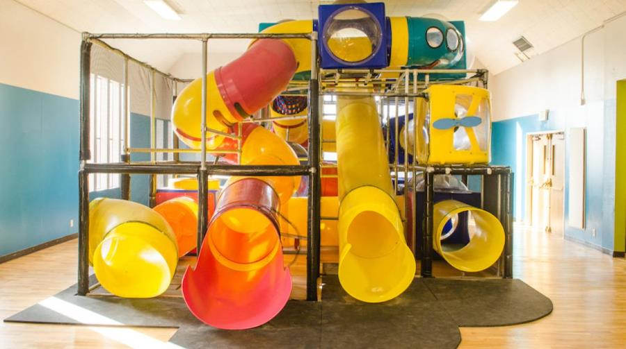 Rainy-Day Recess: More than 60 Indoor Play Places in the Seattle ...
