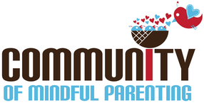 Community of Mindful Parenting logo