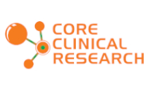 Core Clinical Research Logo