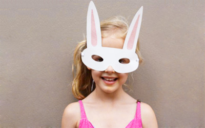 14 Easter Crafts For Kids Parentmap