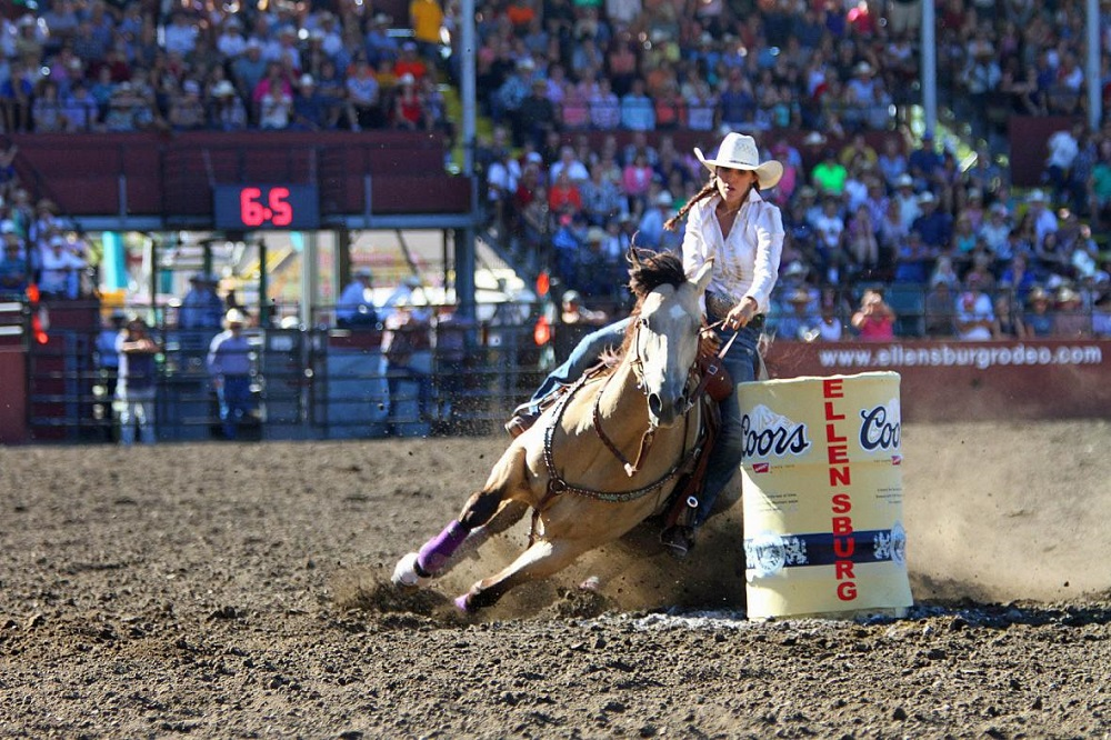 Ellensburg-Rodeo-labor-day-weekend-events-Seattle-northwest-families