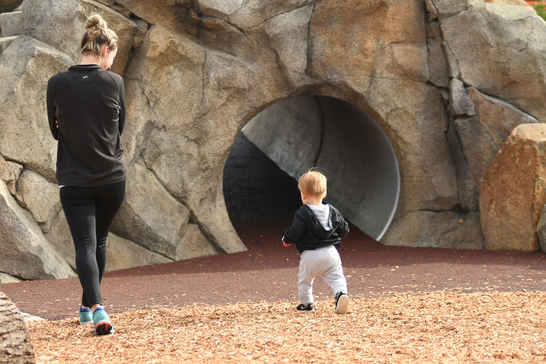Tunnel-tot-Exploration-Park-new-playground-Mill-Creek-fun-nature-play-kids