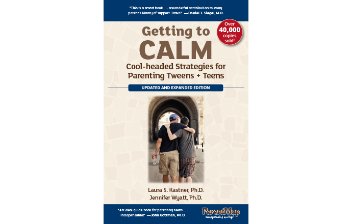 Getting to Calm Cover Image