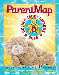 2018 Golden Teddy Cover
