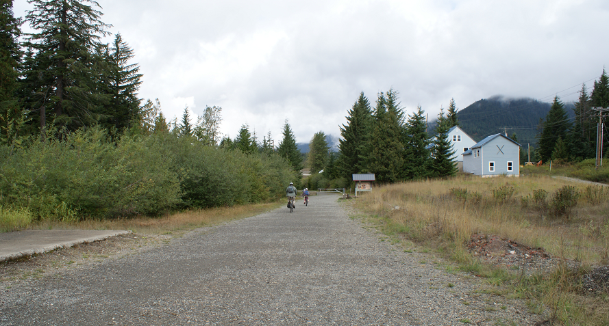 Thrills and Chills Biking the Snoqualmie Tunnel | ParentMap