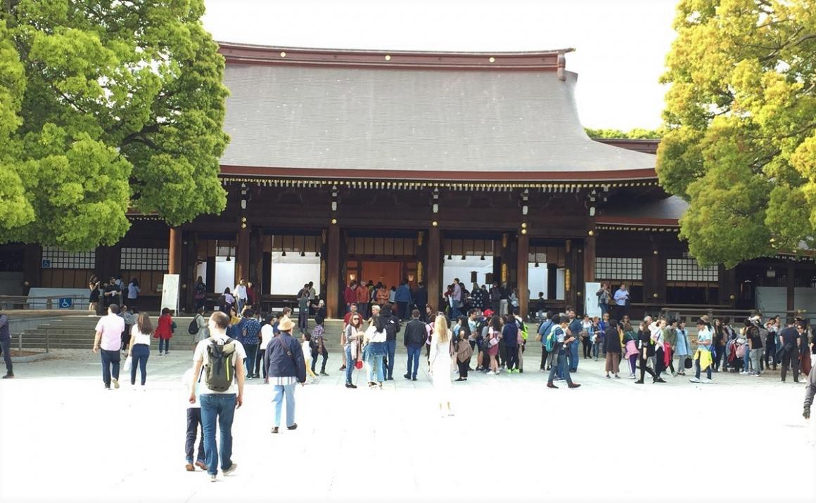 Meiji-temple-sensory-travel-Japan-kids-families