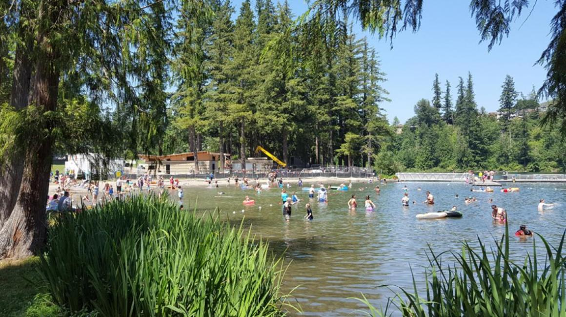 Lake-Wilderness-best-swimming-lakes-Northwest-families