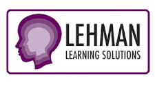 Lehman Learning Solutions Logo