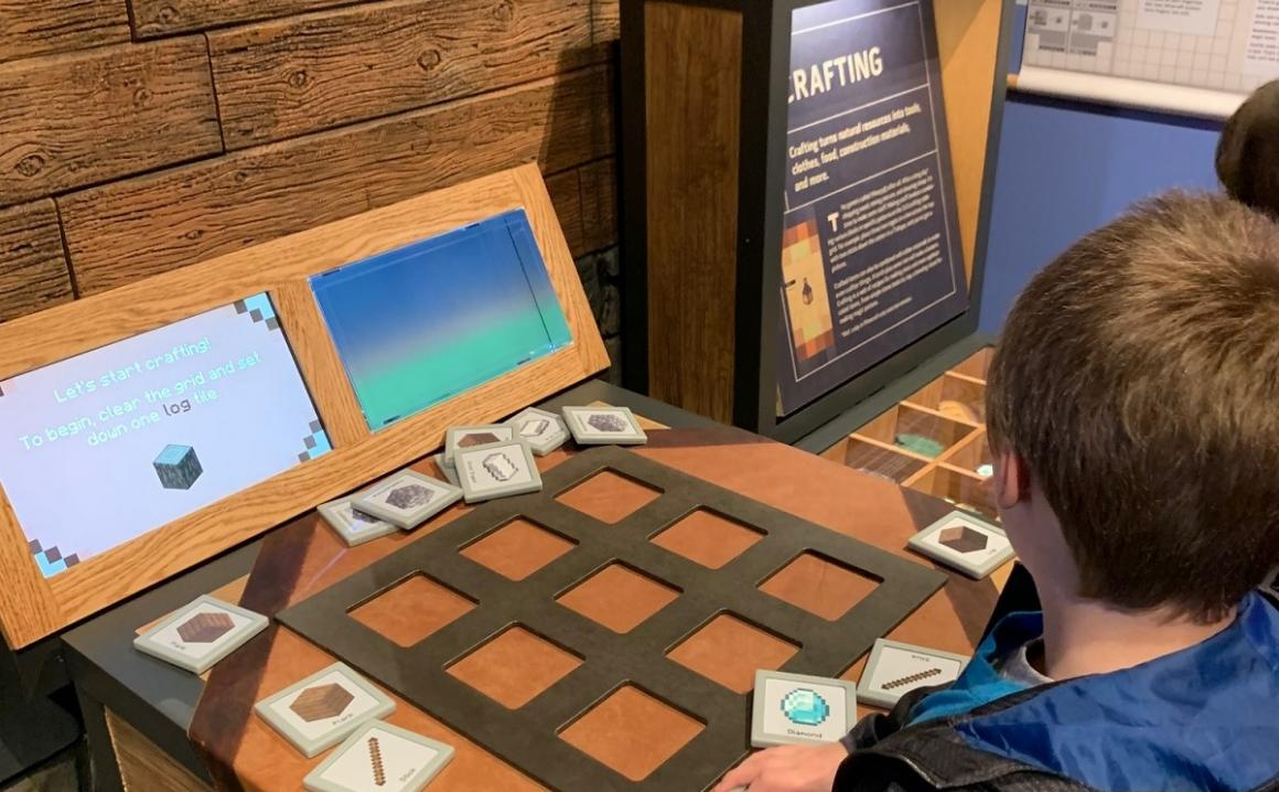 Crafting-table-Minecraft-exhibit-Mopop-worth-the-price-of-admission-question