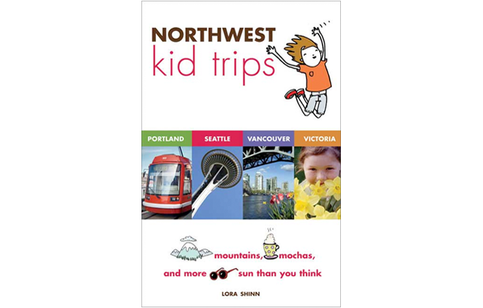 Northwest Kid Trips