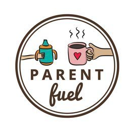 Parent Fuel logo