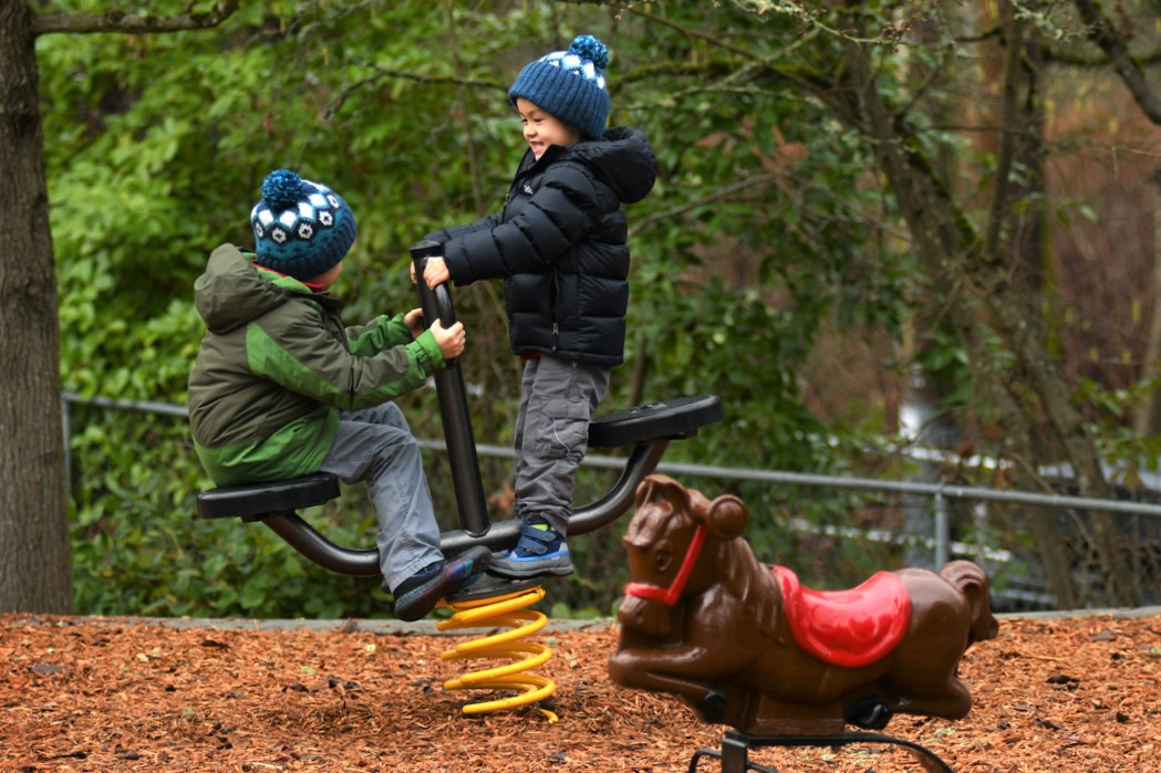 New-see-saw-puget-ridge-new-pocket-park-west-seattle-kids-families