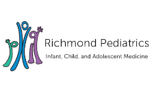 Richmond Pediatrics Logo