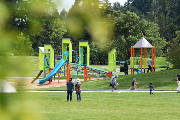 Surrey-downs-park-best-Bellevue-parks-Eastside