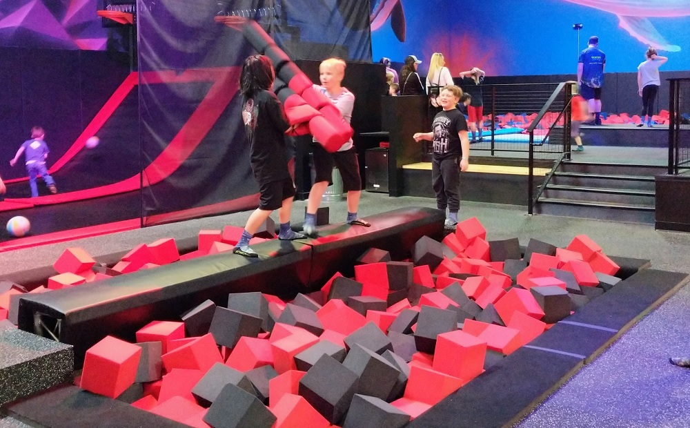 Vertex-Arena-trampoline-park-fun-for-kids-and-families
