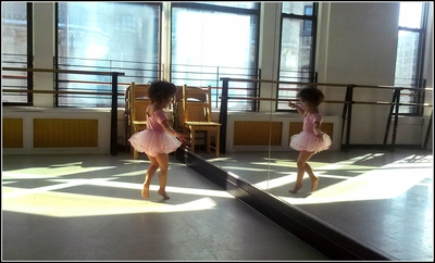 On the Absurdity of Ballet Class for Toddlers | ParentMap