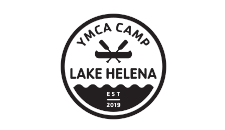 YMCA Lake Helena Logo