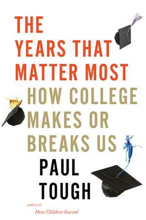 years that matter most book cover