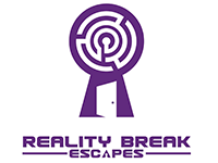 Reality Break Escapes Logo