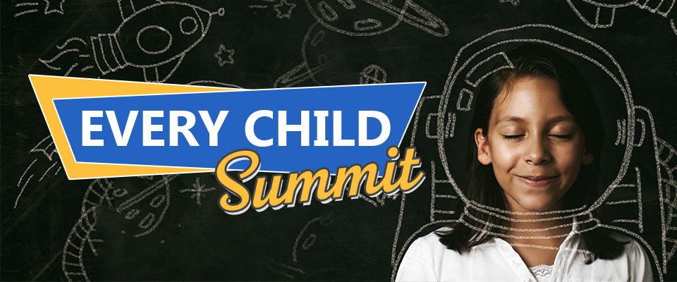 Eastside Every Child Summit