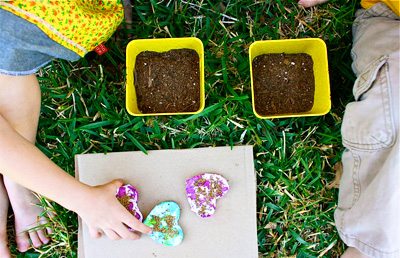 14 Garden Crafts for Kids ParentMap
