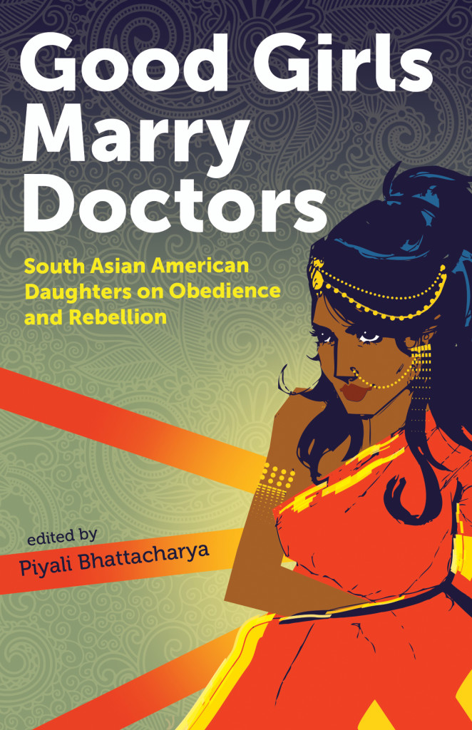 Good Girls Marry Doctors book cover