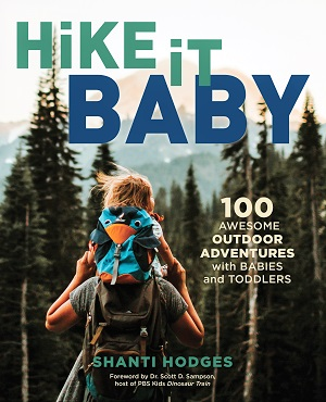 Hike It Baby book cover