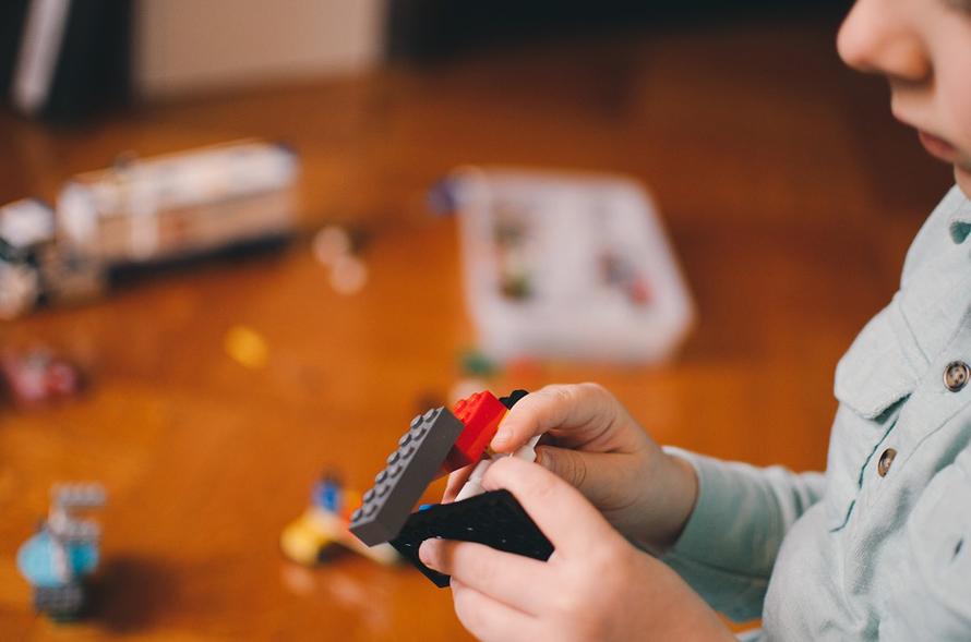 Lego Mania! BrickCon and 10 Super Lego Play Spots | ParentMap