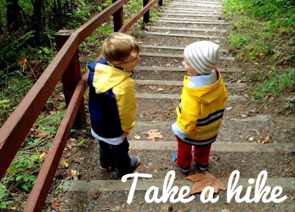 best spring hikes in the seattle area for kids and families