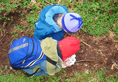 nature scavenger hunt - Fun Pics For Kids