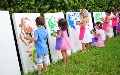 Summer Birthday Party Activities For Kids ParentMap - Childrens birthday party events