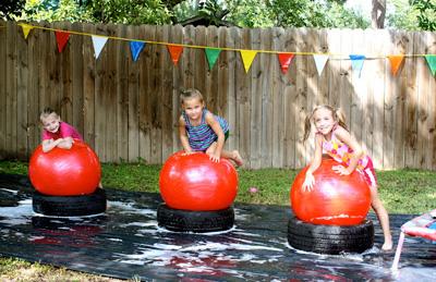 12 Summer Birthday Party Activities for Kids ParentMap