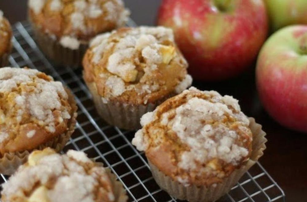 allergy free muffin recipe