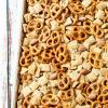 Gluten-Free Ranch Snack Mix Recipe