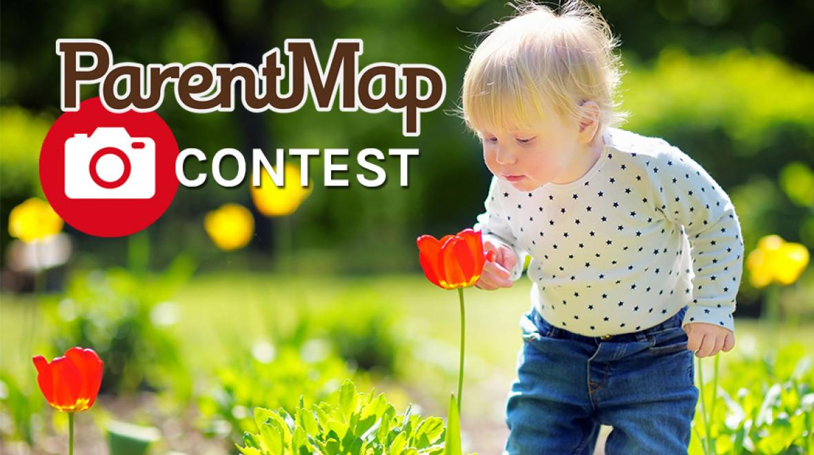 ParentMap Photo Contest