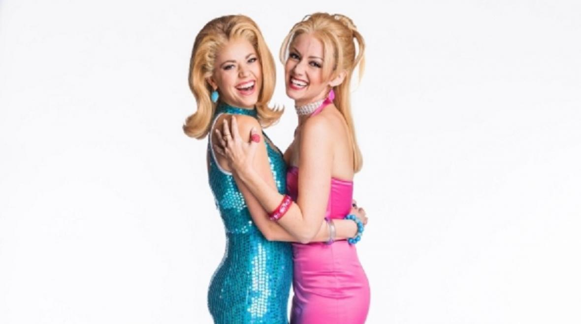 a98f24772a44 Giveaway  Pair of Tickets to  Romy and Michele s High School Reunion ...