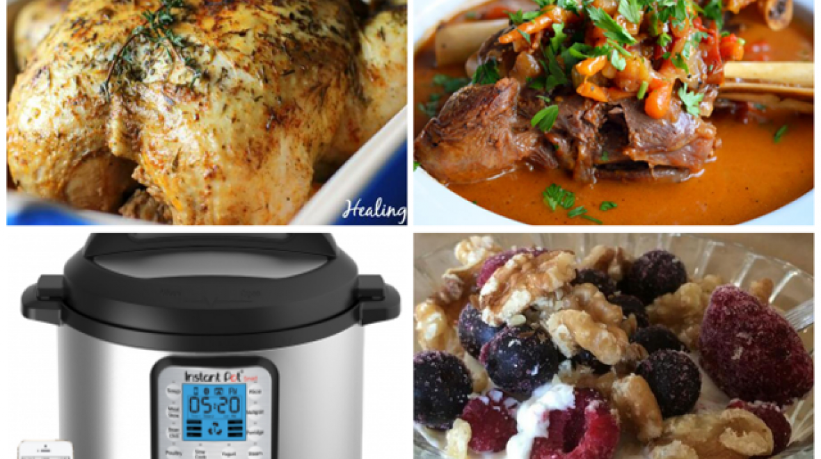 Instant-pot-collage