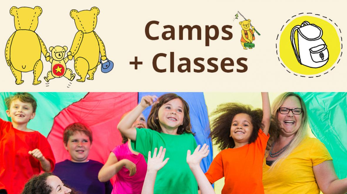 camps classes