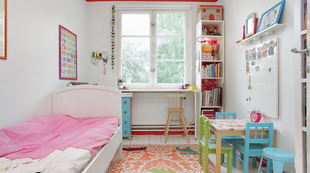 Houzz Real Kidsu0027 Room 1