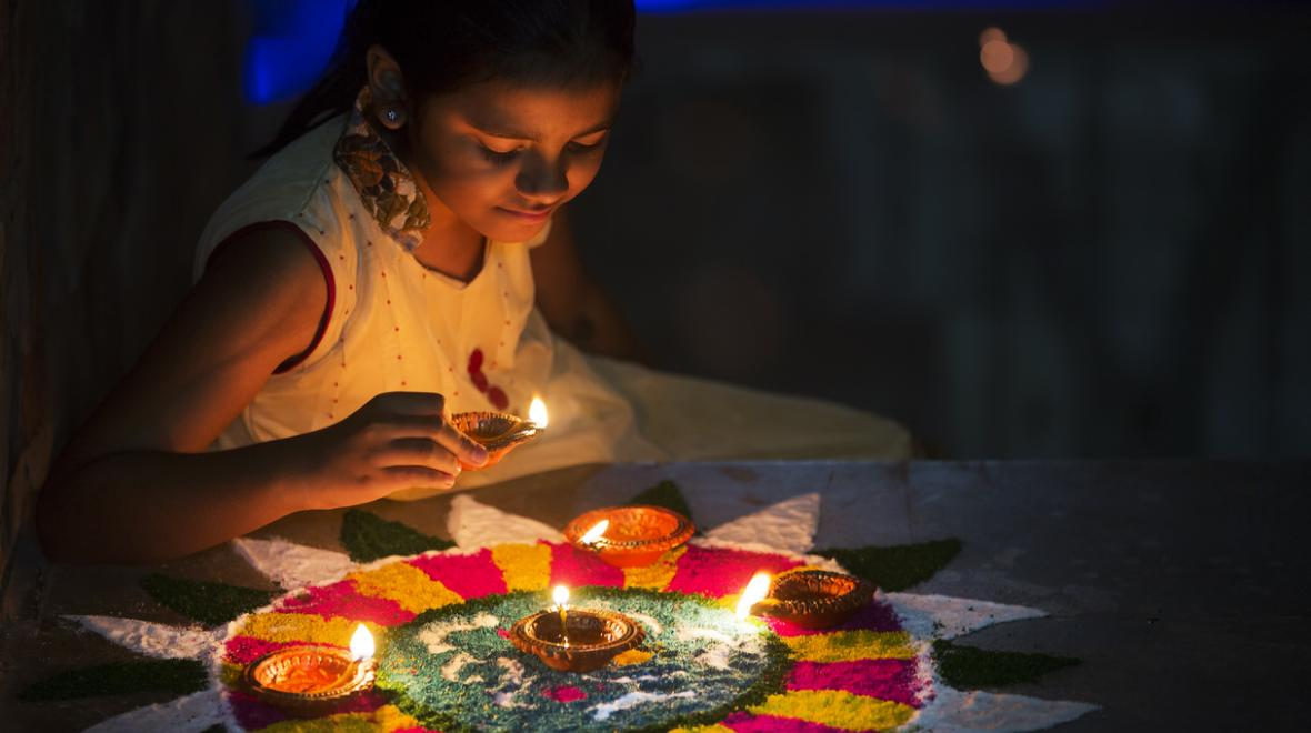 Diwali: Where to Celebrate the Festival of Lights Around