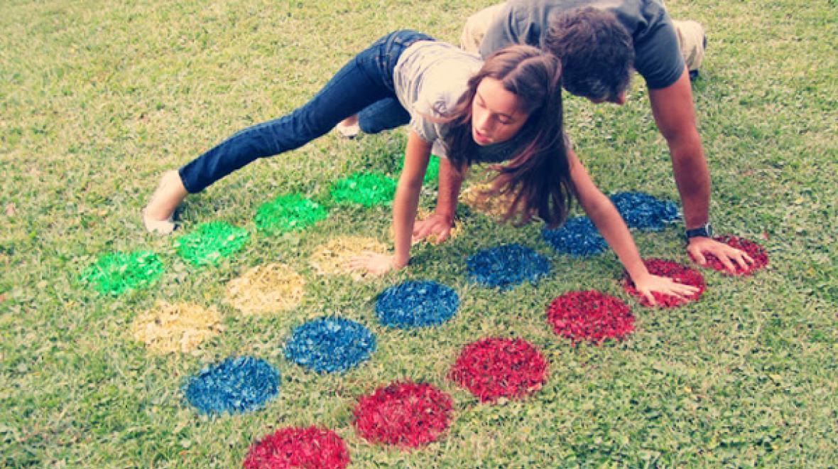 6 Fun Backyard Ideas
