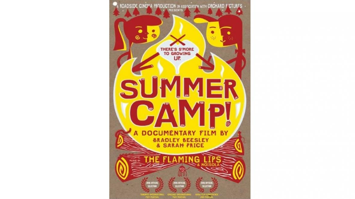 Summercamp! movie