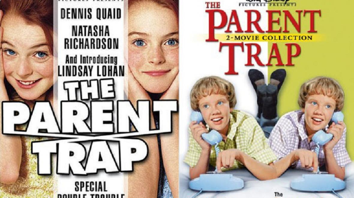 The Parent Trap movies