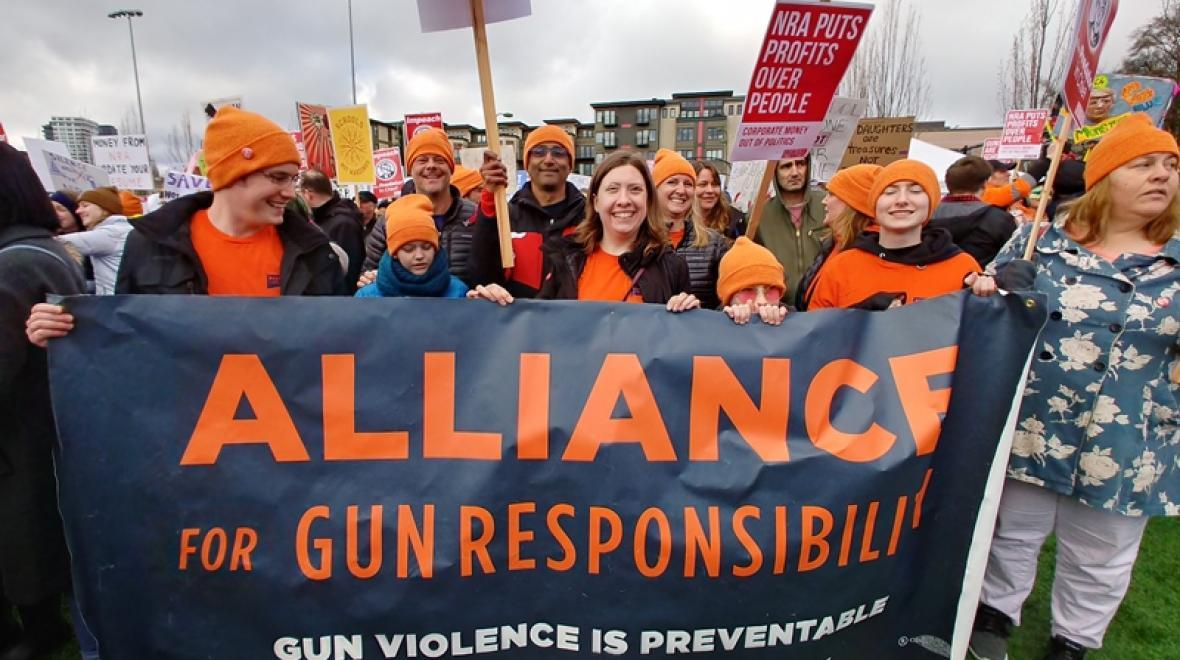 Gun Alliance