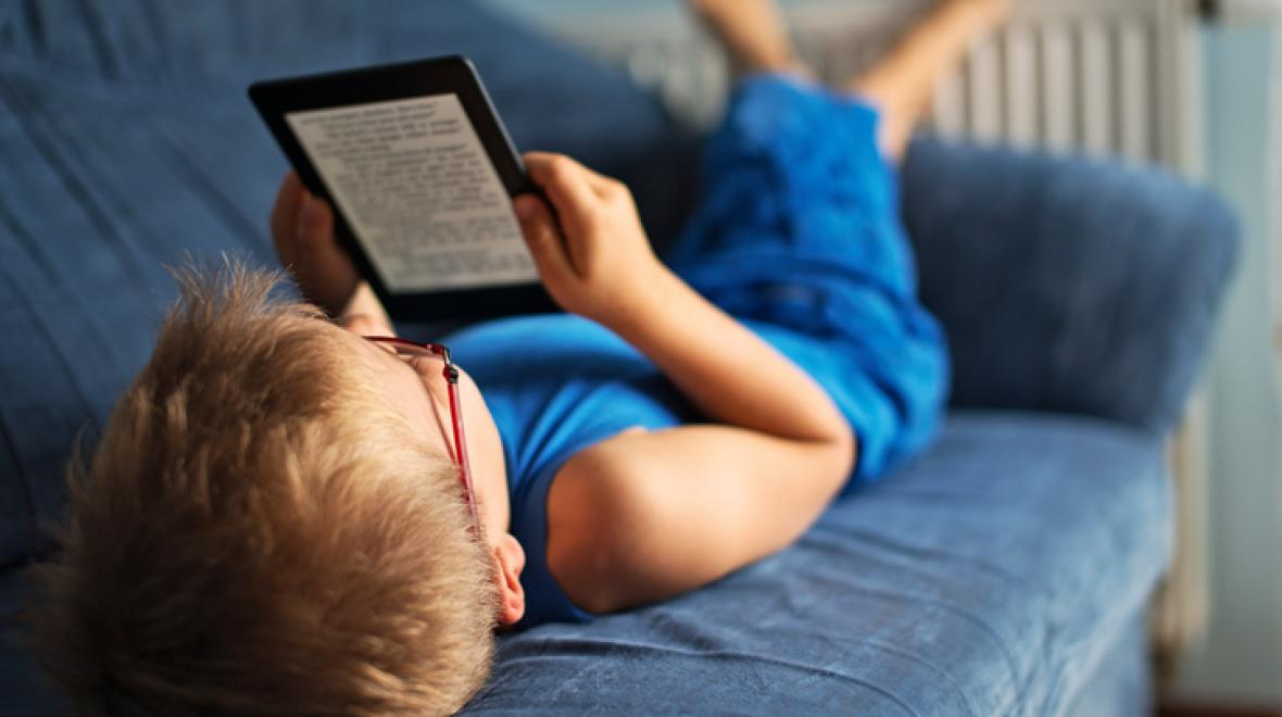 Don't Disregard Your Kid's Love of Fanfiction