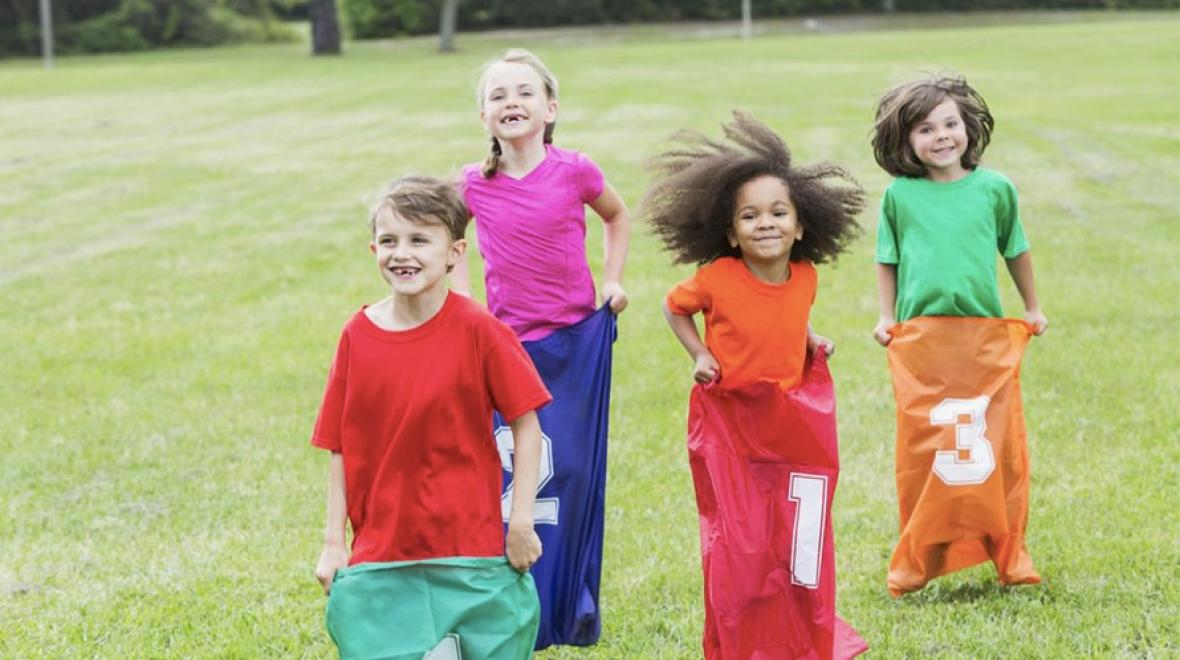 Cheap Indoor And Outdoor Party Games For Kids Parentmap