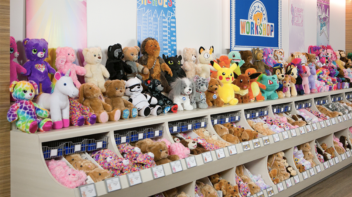 3691b8115a4 Build-A-Bear Offers One-Day Deal This Thursday