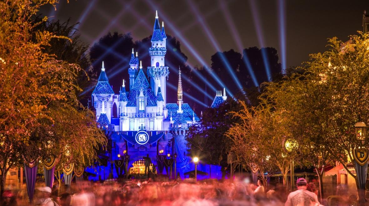 Disneyland California best tips for families and kids