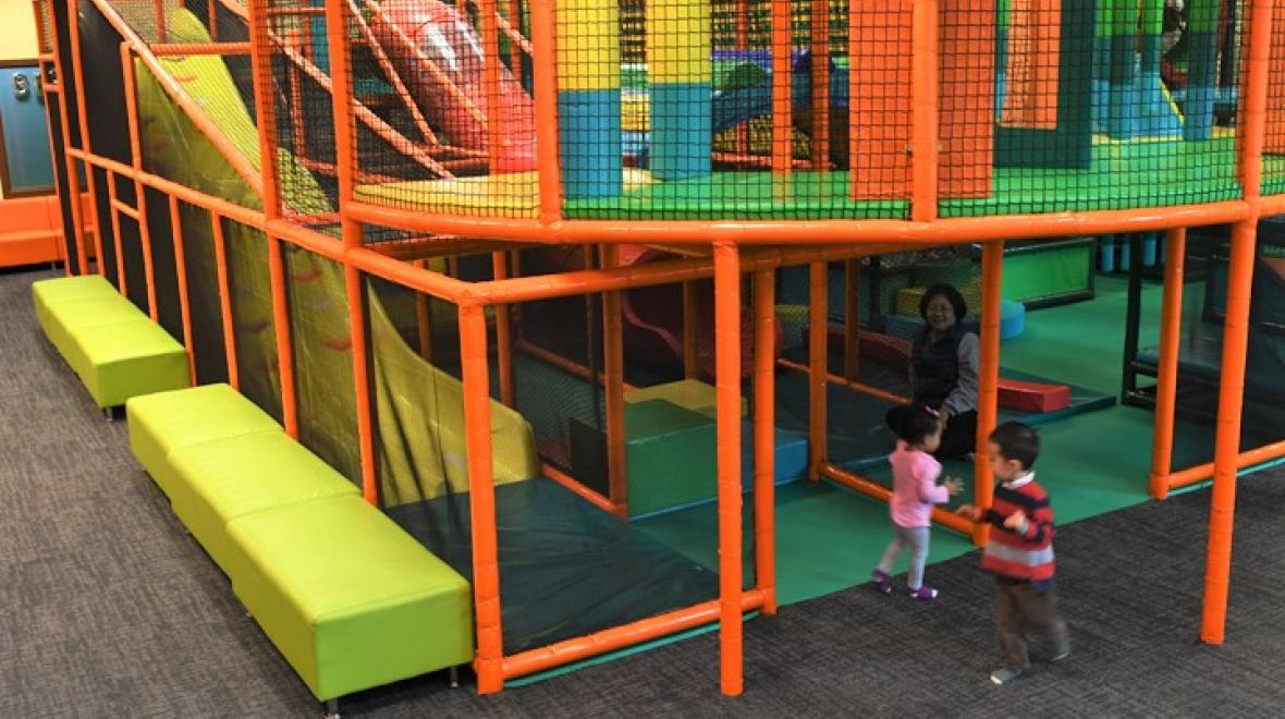 Rainy Day Recess 60 Indoor Play Places In The Seattle Area Parentmap