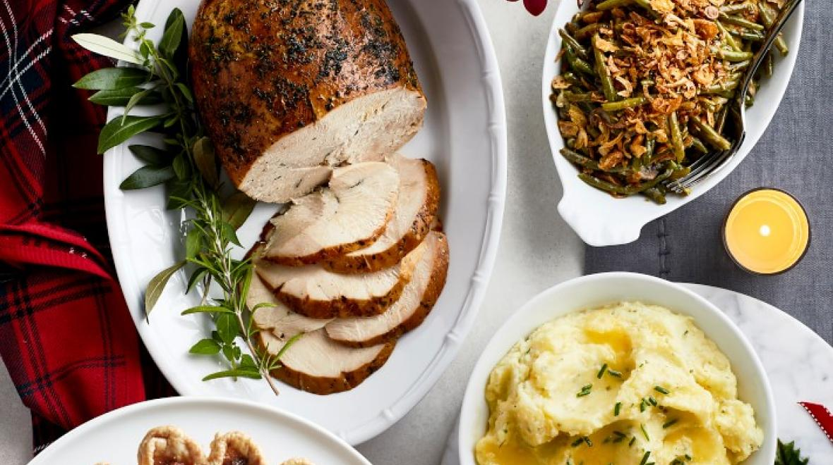 Free Christmas Meal Sonoma County 2020 8 Takeout Options for a Stress free Holiday Dinner | ParentMap